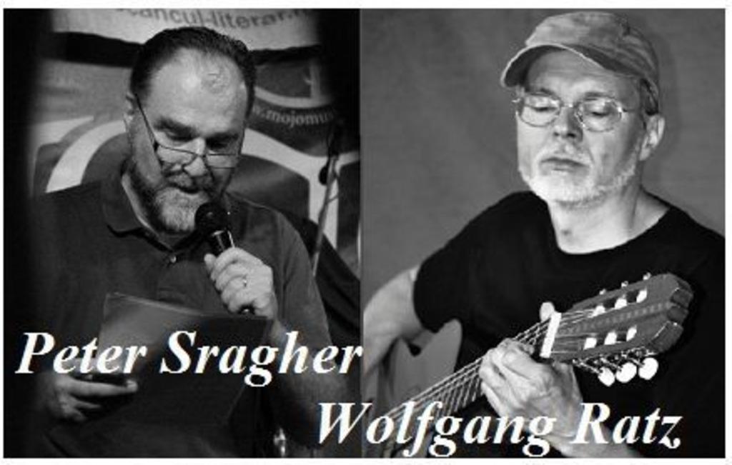 Die Angst Der Früchte Gedichte Und Lieder Peter Sragher