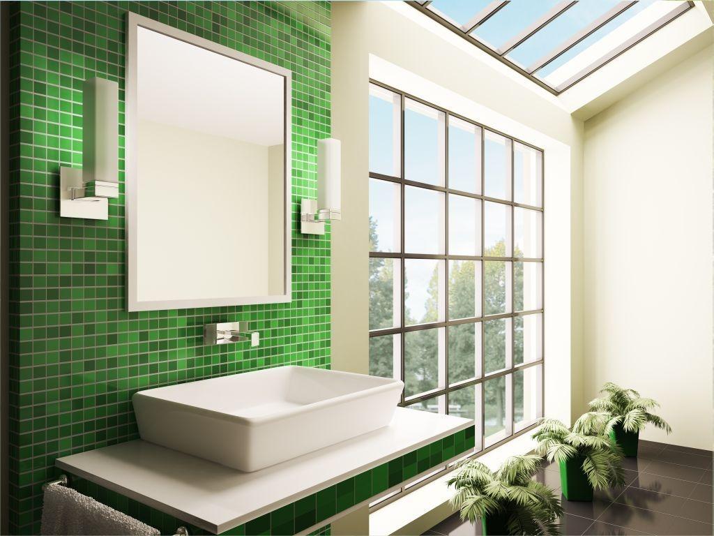 Ist Ihr Bad In Die Jahre Gekommen Und Könnte Eine Renovierung Brauchen?