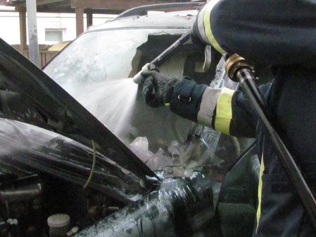 Lagerung und Schmierung von Verbrennungsmotoren