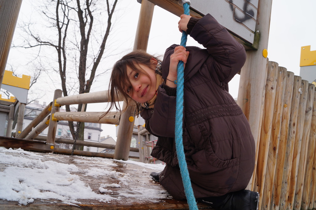 Klettergerüst Test : Klettergerüst garten holz u ideen