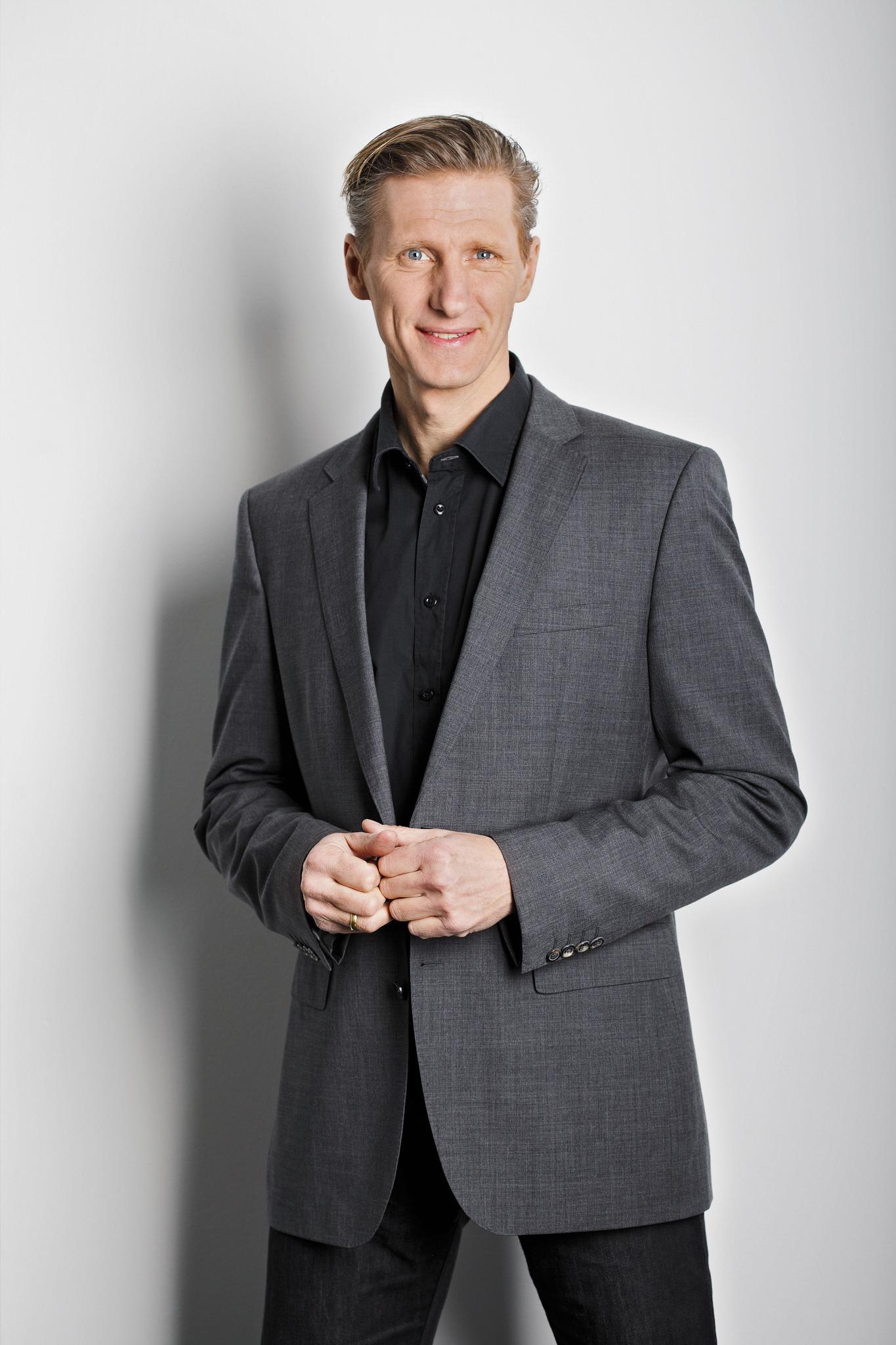 Oliver Zeisberger