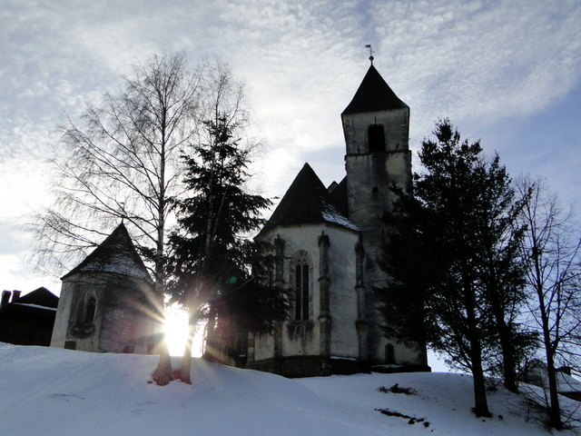 magdalensberg in Klagenfurt Land - Thema auf volunteeralert.com