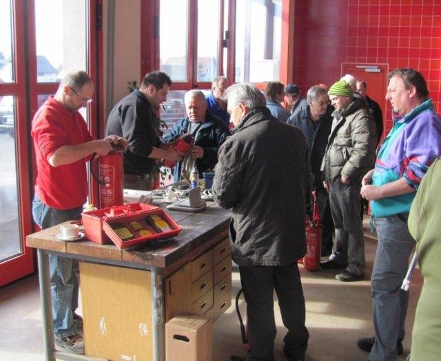 Gssendorf dating events: Lochau single kino