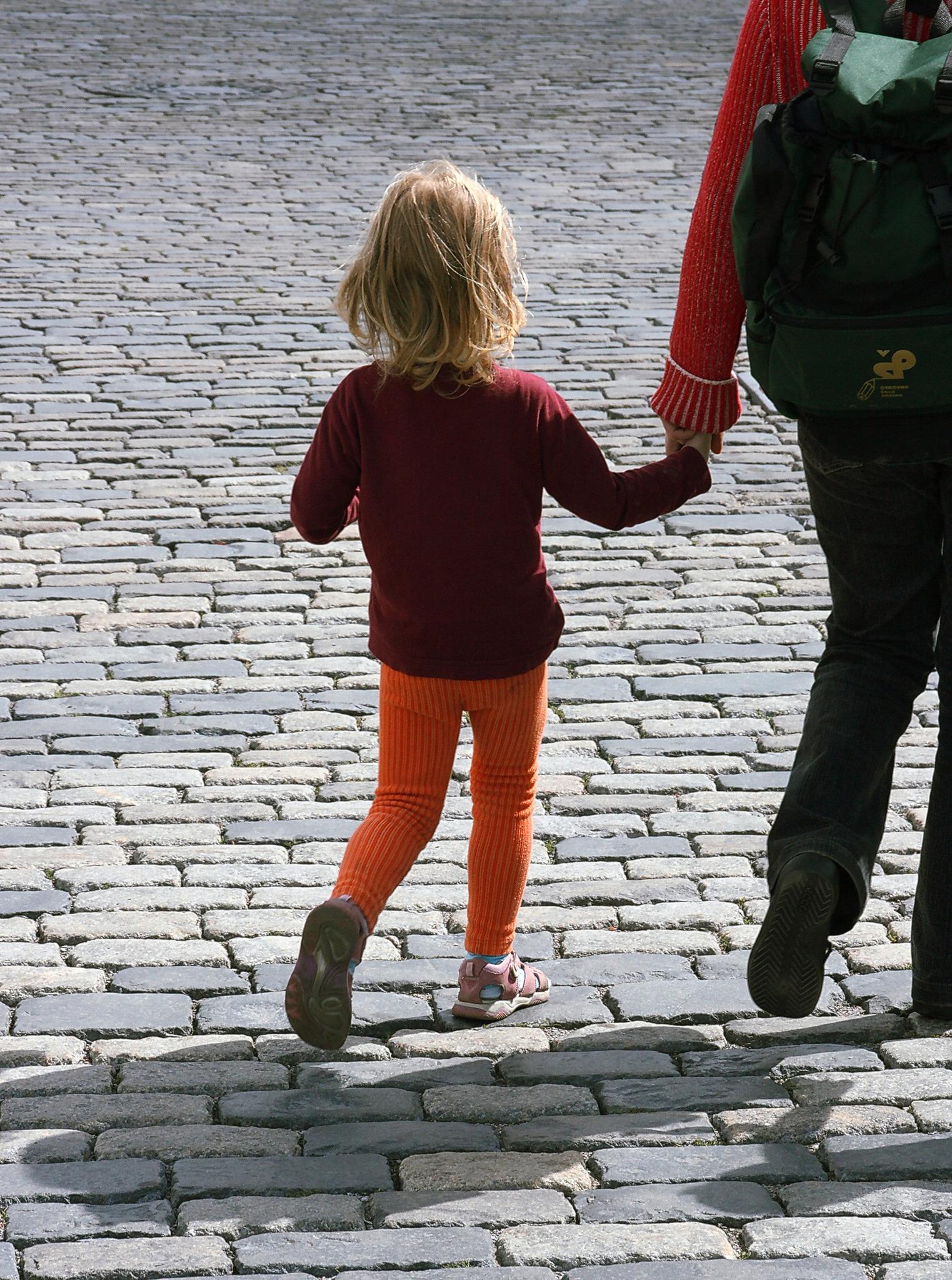 als single kinder adoptieren