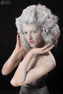 © Thomas Baucek Photography Model: Lisa Bednarik MuA: Gianni Colores Hair: Yvonne Sz
