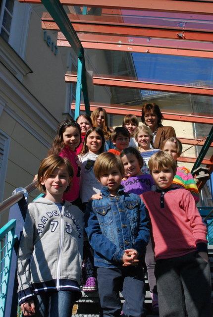 Ebenthal in Krnten - Thema auf zarell.com