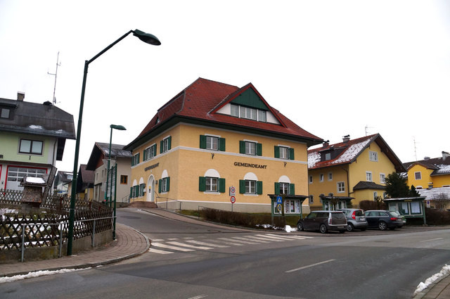 Weibliche singles in eisenerz, Lohnsburg am