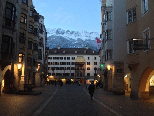 Altstadt In Tirol Thema Auf Meinbezirkat