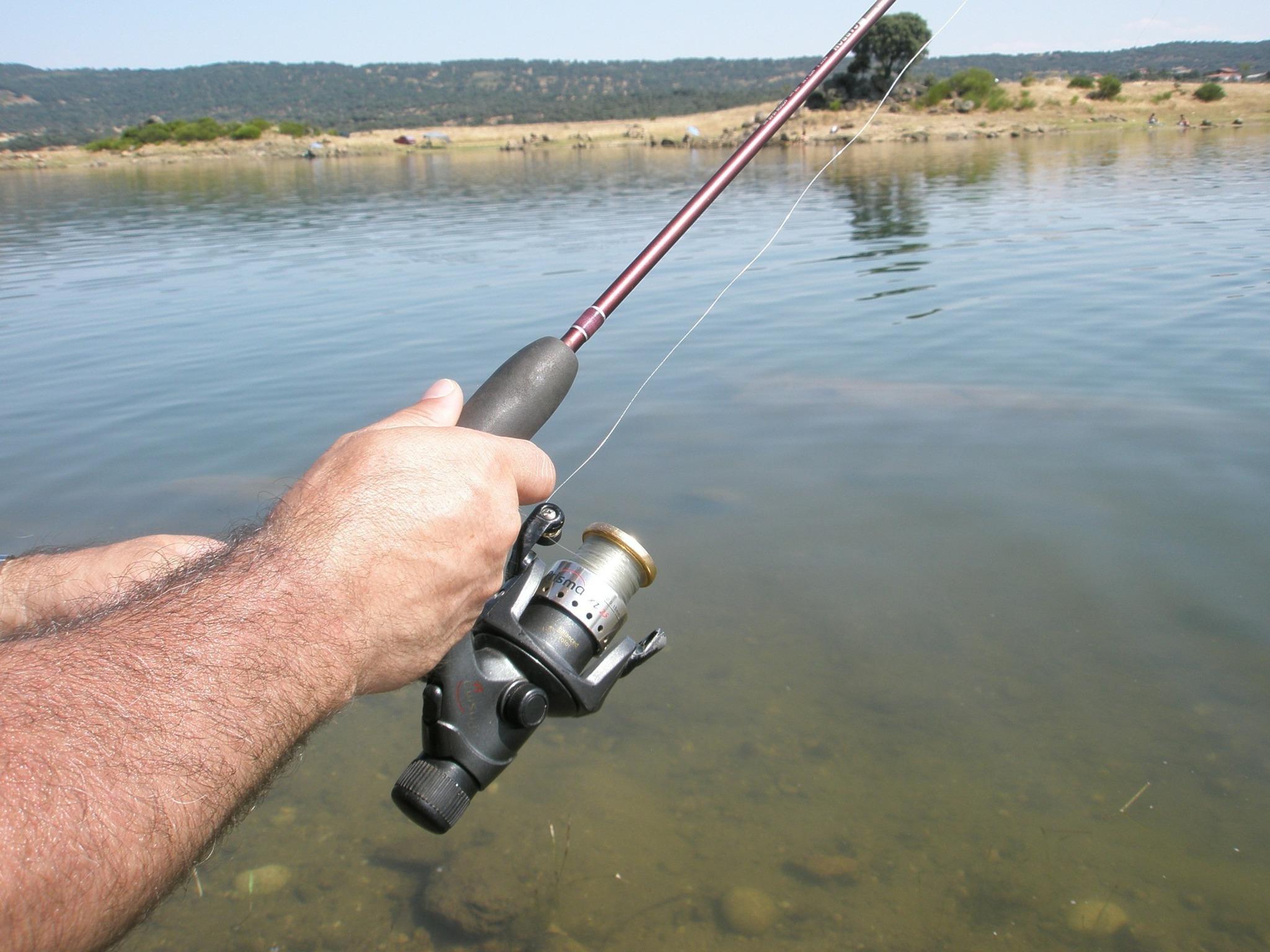 Freizeit am Wasser – warum angeln so unvergleichlich