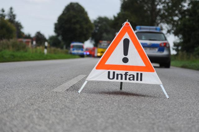 Verkehrsunfall in Grieskirchen & Eferding Thema auf