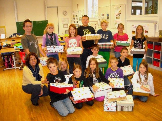 Freizeitangebote fr Kinder - Ludersdorf-Wilfersdorf