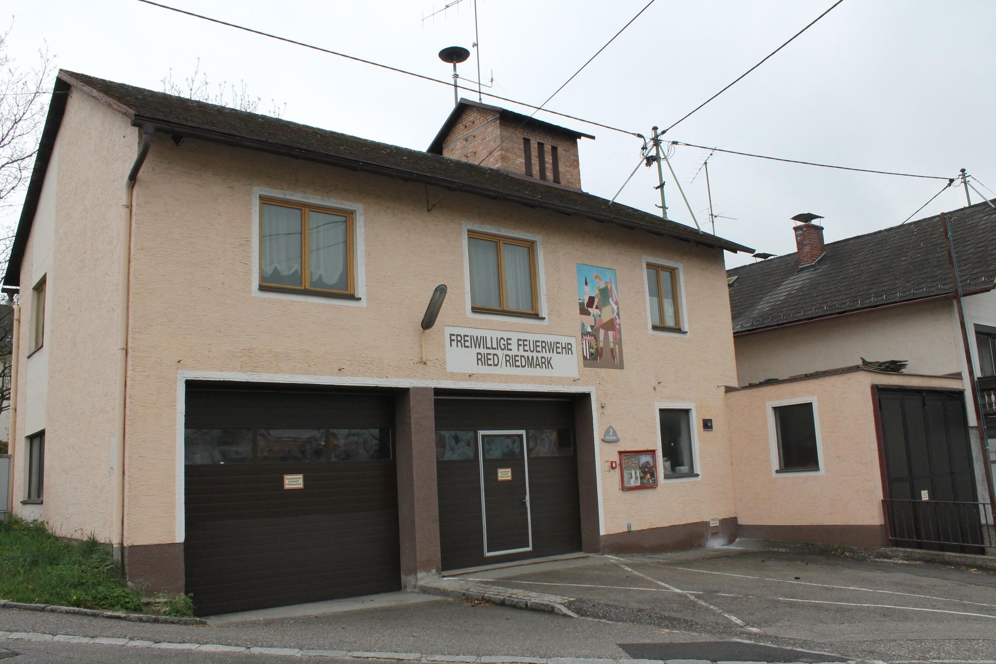 Traktorclub Ried - Ried in der Riedmark - RiS-Kommunal