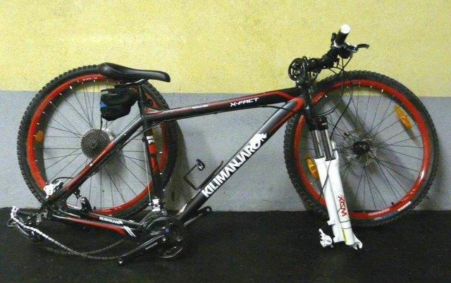 Fahrrad 28 Zoll - willhaben
