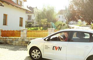 Die EVN Energieberater sind Ihre kompetenten Ansprechpartner für alle Energiethemen.