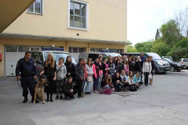 VP Frauen Bernstein: GirlsDay fr die berufliche Orientierung