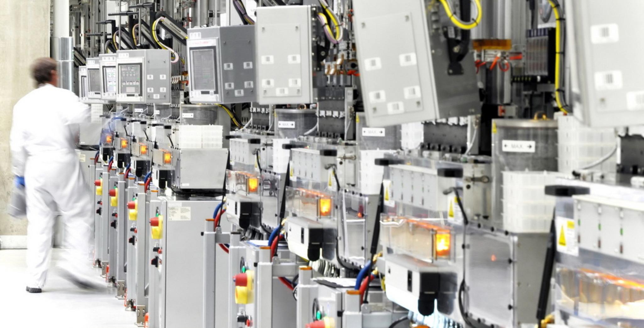 Industrie 4.0 Zukunft