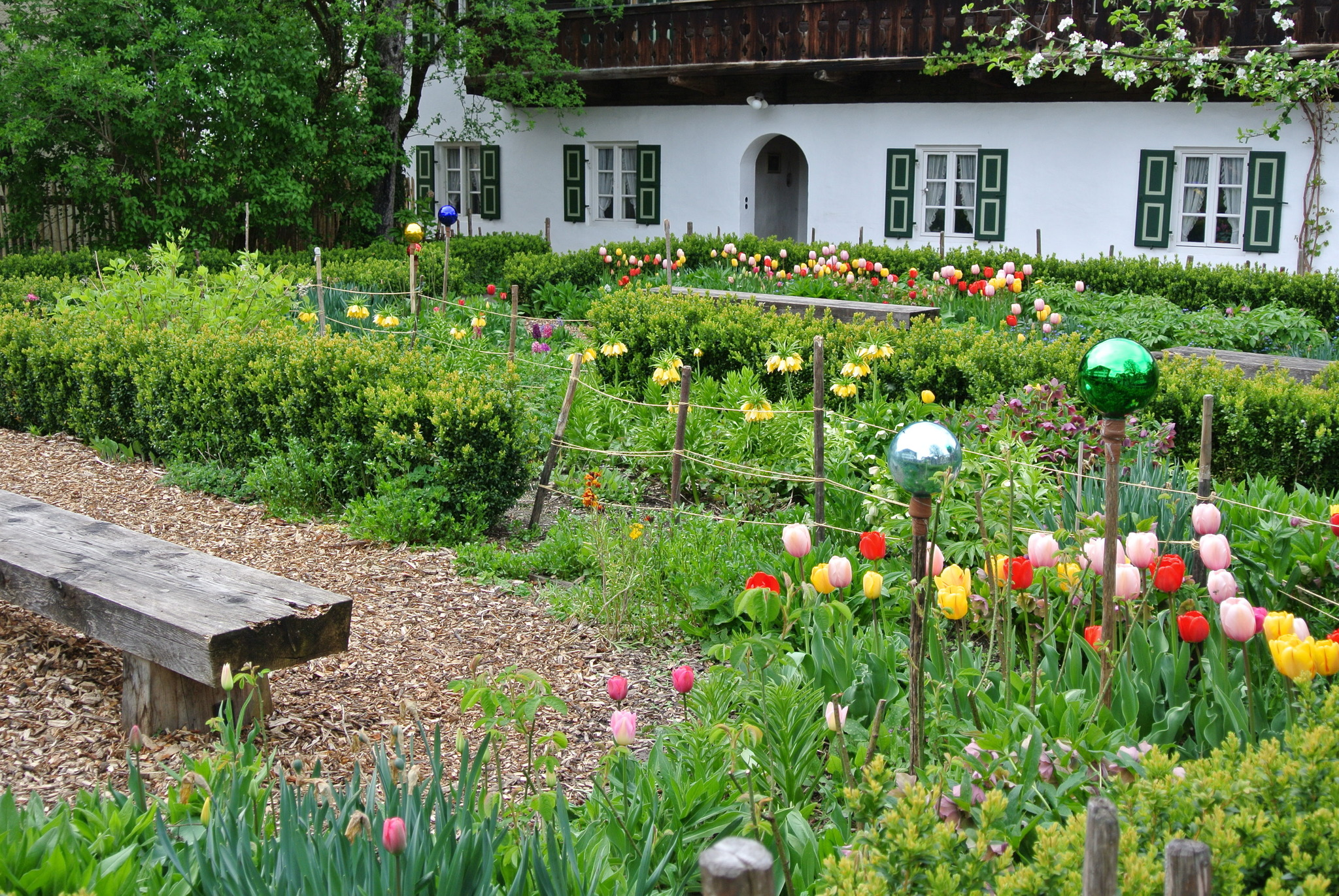 """""""Mein schöner Garten"""" - Imst"""