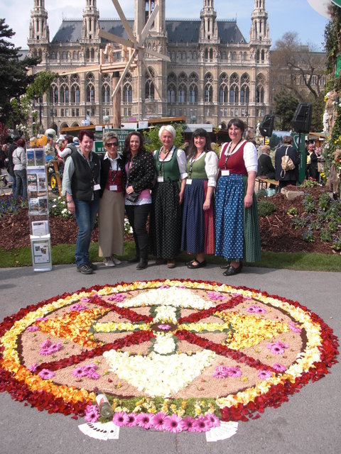Traditionen beleben Bad Gams - Deutschlandsberg