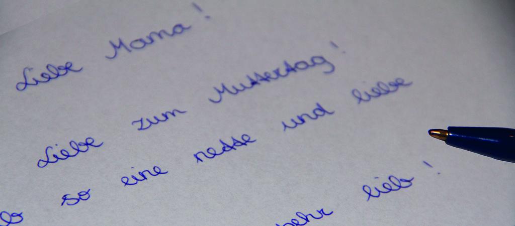 Gedichte Für Kinder Zum Muttertag Graz Umgebung