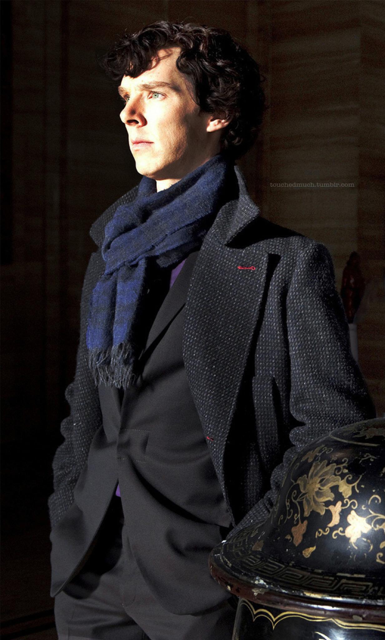 Benedict Cumberbatch: Sherlock kehrt Weihnachten zurück