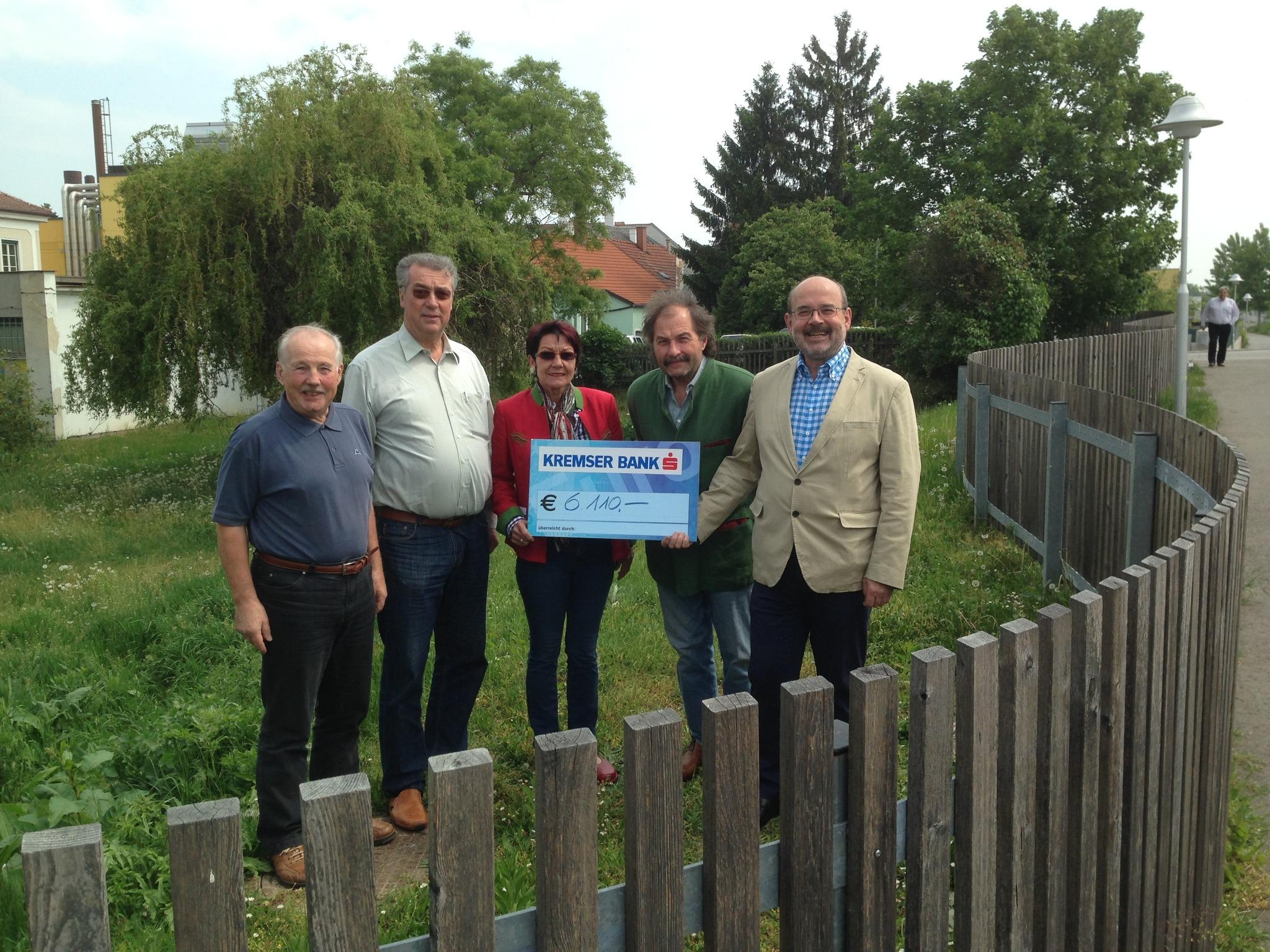 Buntes Treffen kam gut an - 315 Kremser Minis in Zwettl
