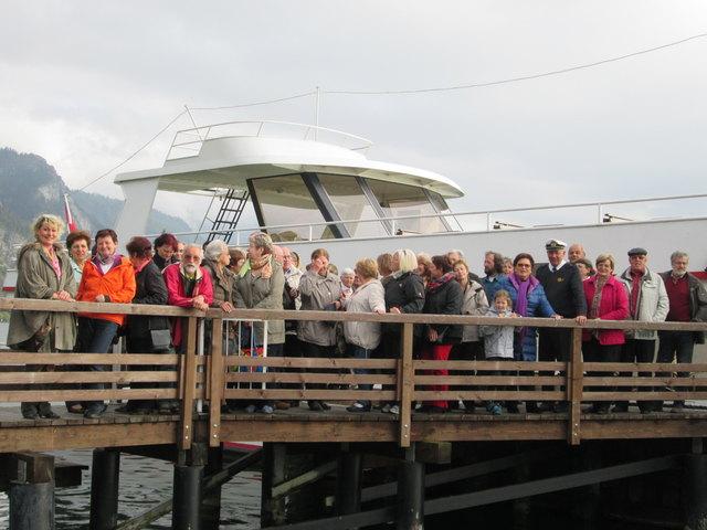 Bekanntschaften Laakirchen, Single Freizeitclub Strasswalchen