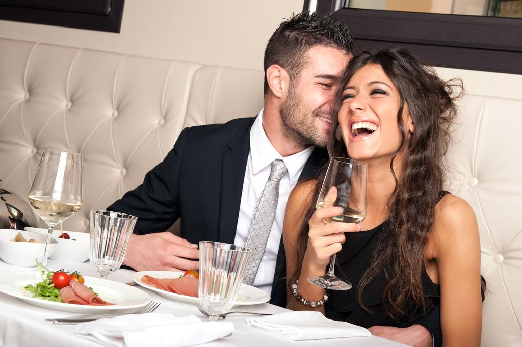 Nehmen Sie Dating langsam
