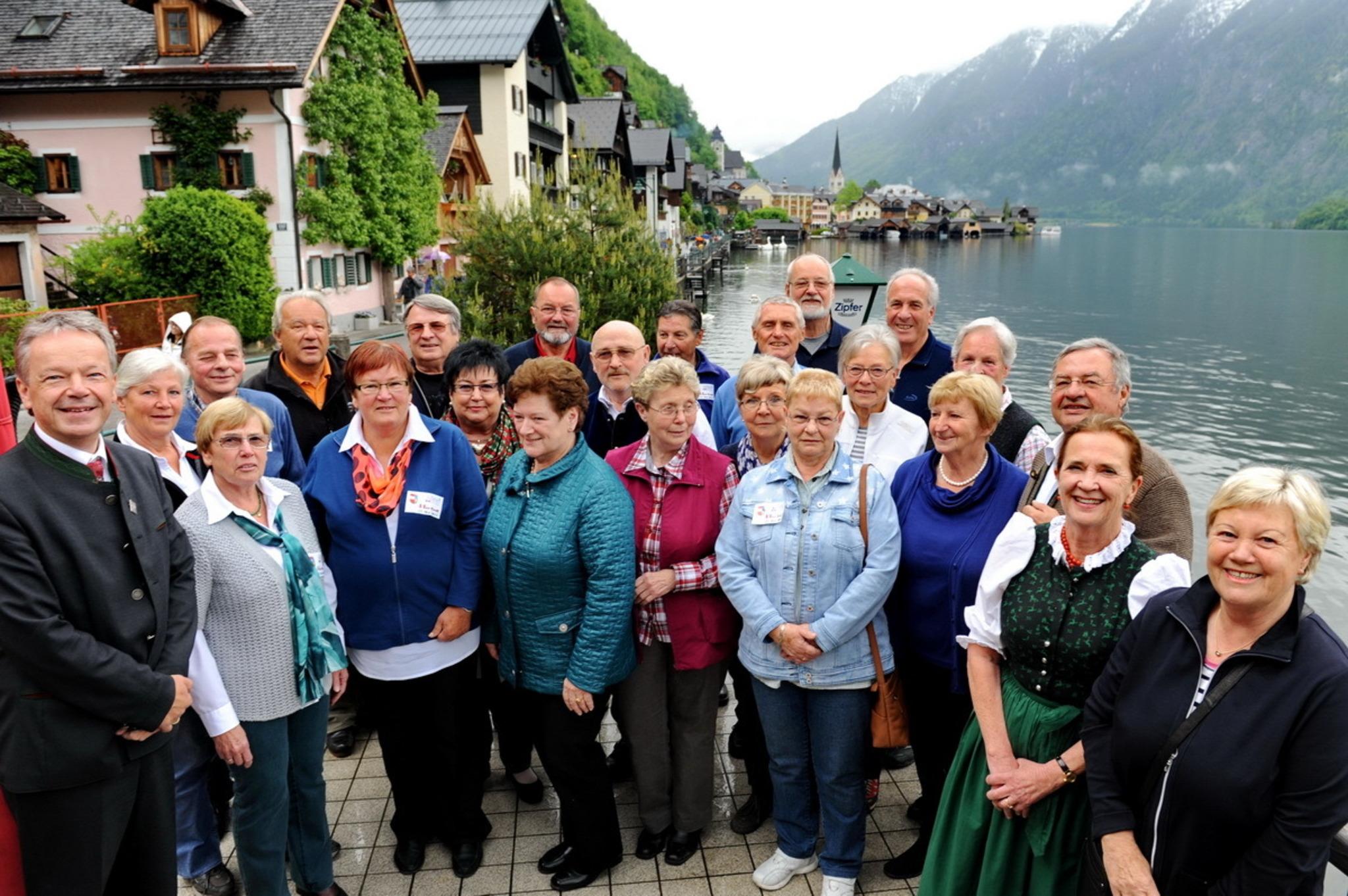 Single aktiv in nenzing: Feldbach singles kreis