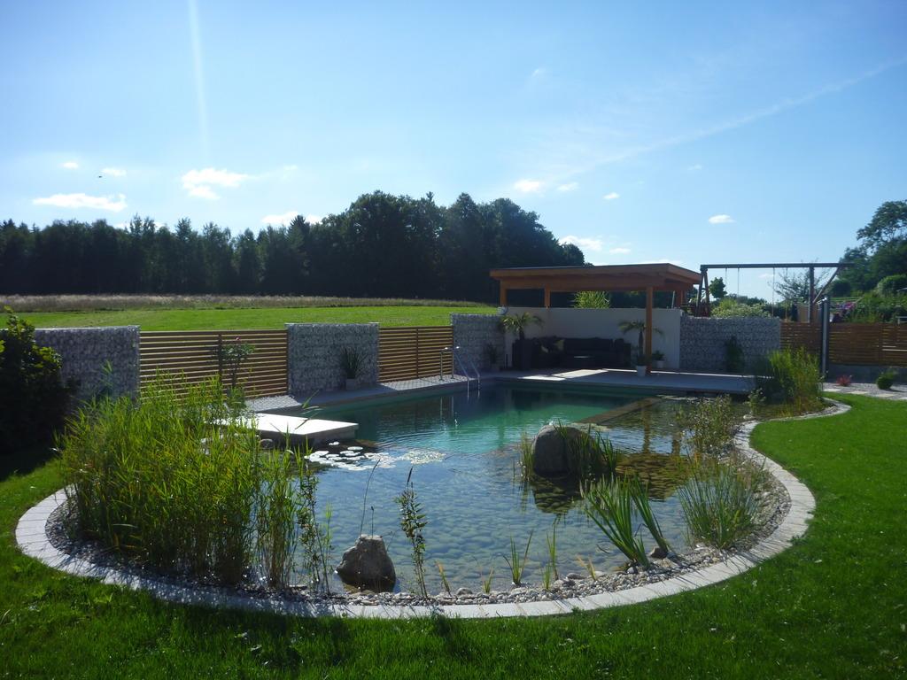 Gut bekannt Qualität ist Trend bei Pools - Wels & Wels Land KM44