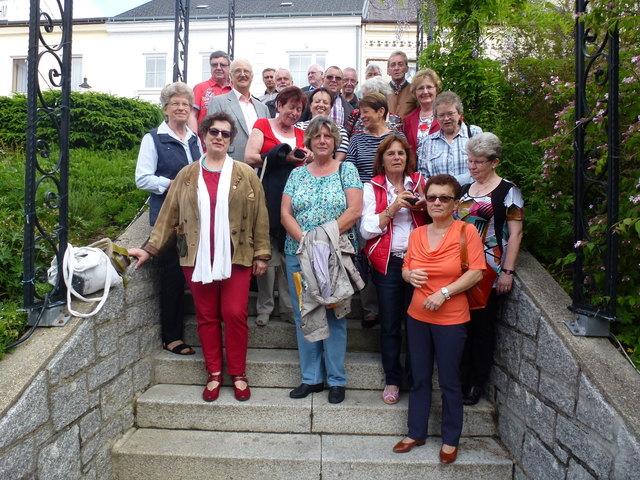 3. Internationales WWFF & COTA-OE Treffen in - OeVSV