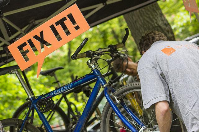 woom OFF: Superleichtes Kinder-Mountainbike aus
