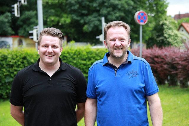 Bheimkirchen er sucht sie: Polizisten kennenlernen aus