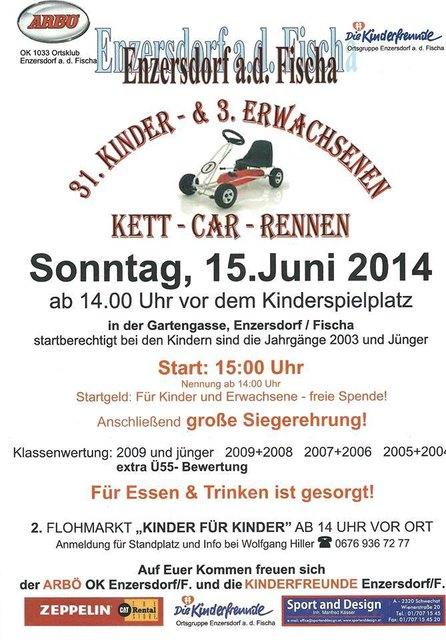Archiv - Enzersdorf an der Fischa - RiS-Kommunal - Startseite