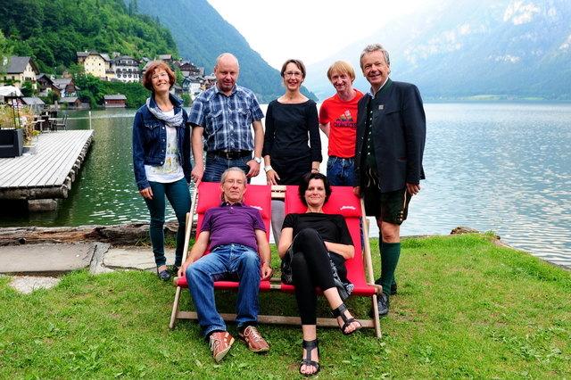 Bekanntschaften in Bad Aussee - Partnersuche & Kontakte