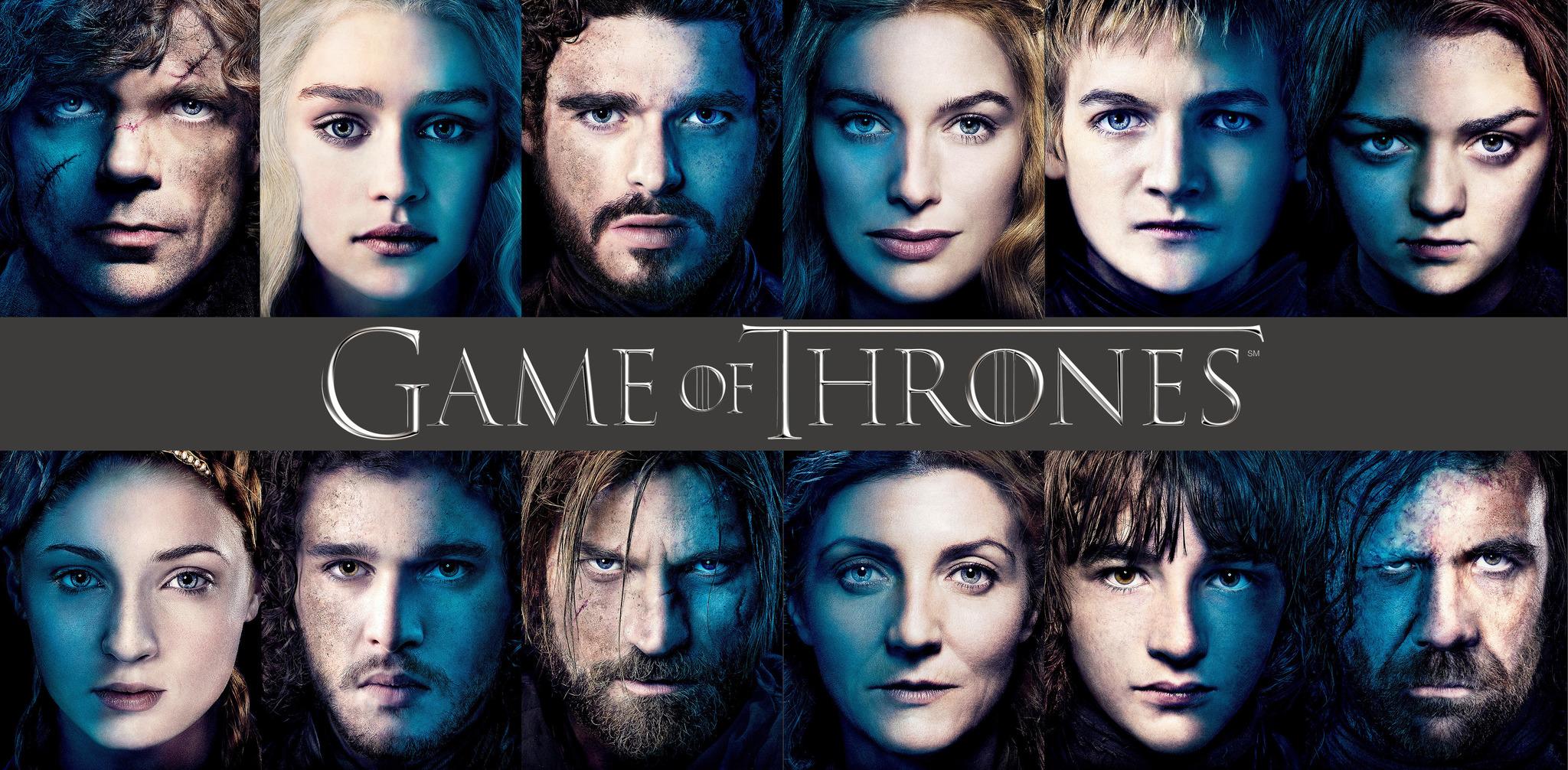 """Erster Blick auf """"Game of Thrones"""" Staffel 5"""