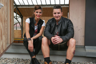 Die bz-Wiener Bezirkszeitung macht's möglich: Treffen Sie Volks Rock'n'Roller Andreas Gabalier ganz privat!