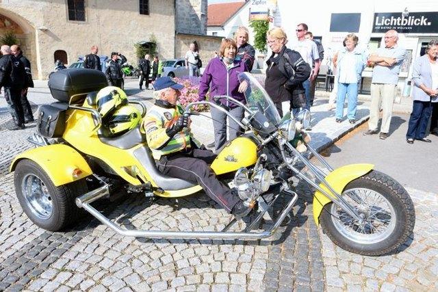 IPA-Motorradtreffen - Wolfern, O