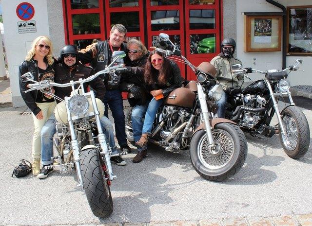 37. Harley-Davidson Treffen DAYS OF THUNDER