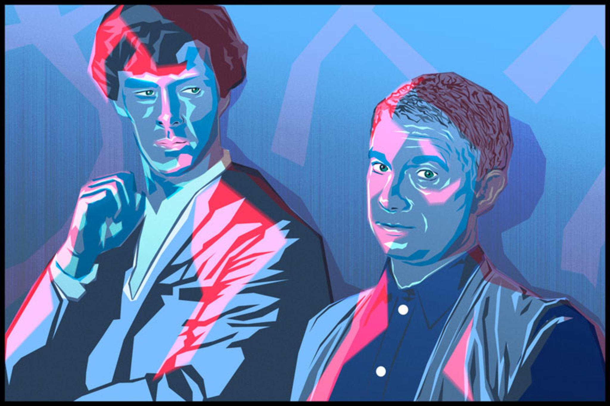 Sherlock Staffel 4 Online