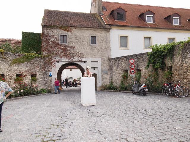 Freizeit & Kultur - Purbacher Rundgang - Purbach am