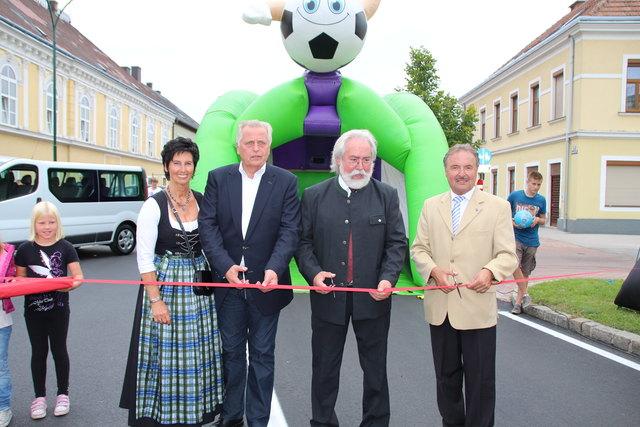 Badgasthaus - Felixdorf - RiS-Kommunal - Startseite