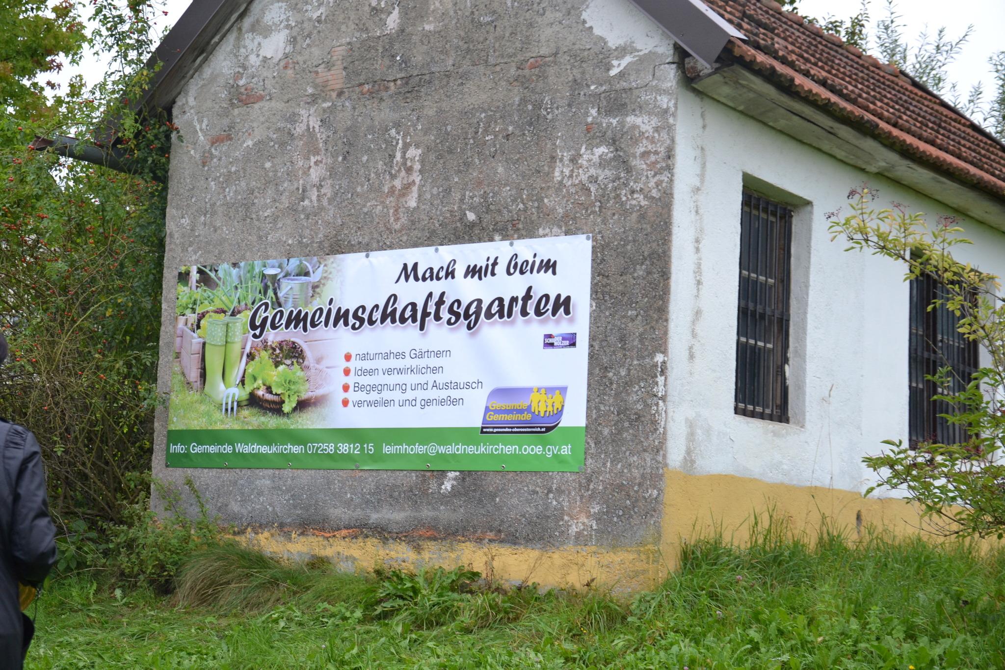 Pfarre Waldneukirchen: Aktuelles, Termine & Gottesdienste