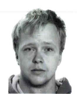 Vermisst: Der 18-jährige Mathias Strauß ist seit einem Zeltfest abgängig