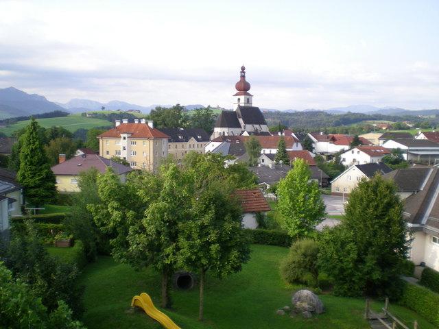 Fuchsenhof Fam Pllhuber in 4595 Waldneukirchen - Herold