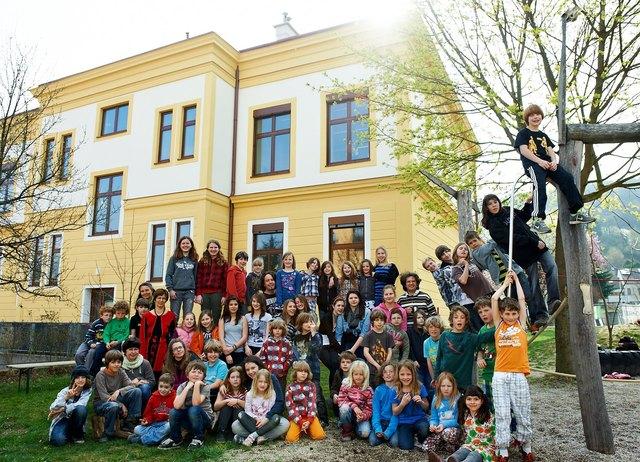 Sankt andr-wrdern partnersuche 50 plus. Kletterpark
