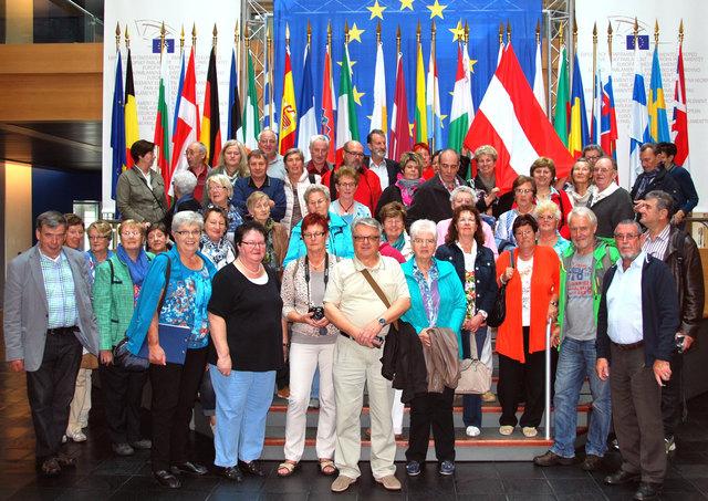 Senioren kennenlernen aus pottenbrunn - Feistritz im rosental