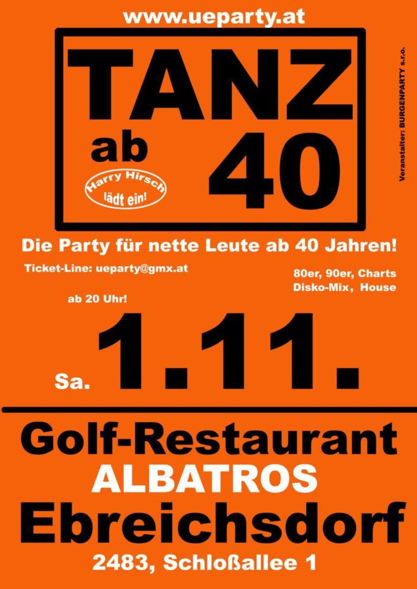 Ebreichsdorf Single Party In Poysdorf
