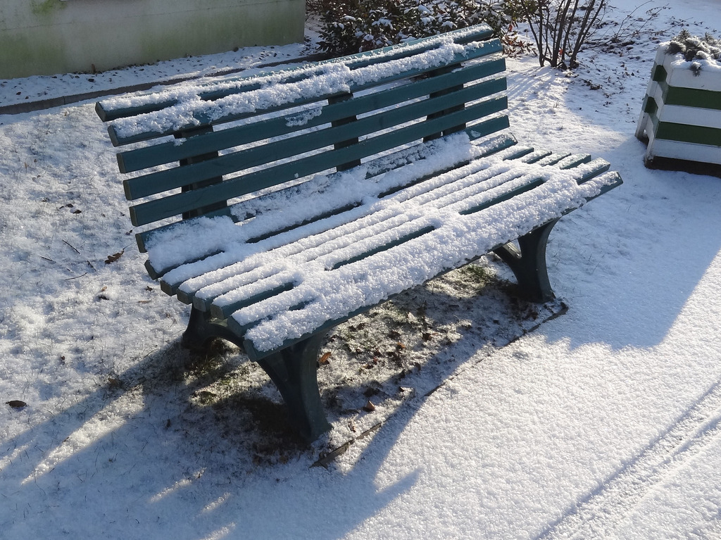 Gartenmobel Jetzt Winterfest Machen