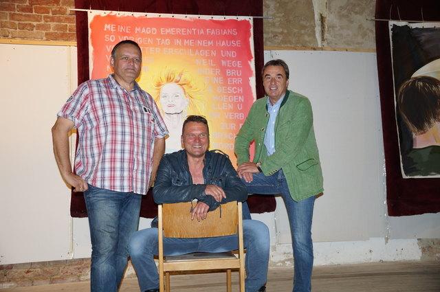 Weienstein single mnner bezirk Perg single kino