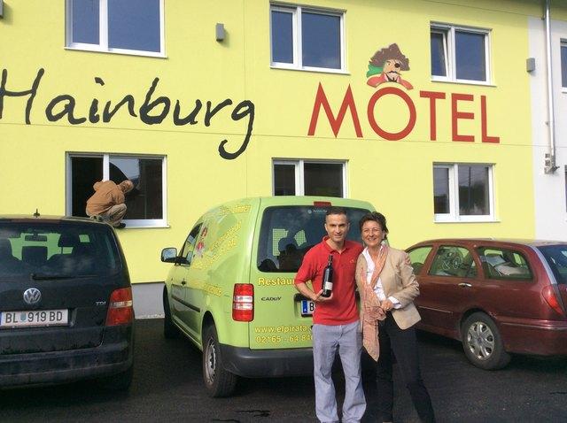 Speeddating Ab 50 Hainburg An Der Donau Perchtoldsdorf